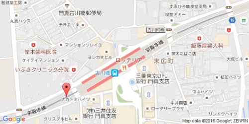 furukawabashinishi_map